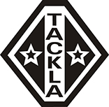 TACKLA diamond