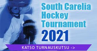 South Carelia Hockey 2021 turnaus