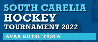 South Carelia Hockey 2022 turnaus